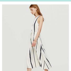 Lou & Grey Long Coastal Midi Dress